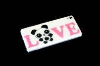 Love - cover smartphone