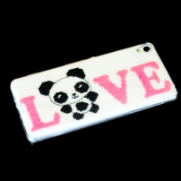 Love - cover smartphone