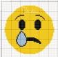 emoticon triste