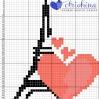 love Parigi