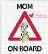 Mamma a bordo