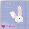 Buona Pasqua con coniglio