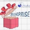 sorpresa