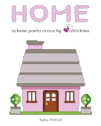 Home - schemi punto croce by Potrichina
