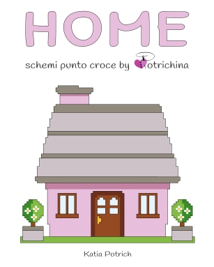 Home - schemi punto croce by Potrichina